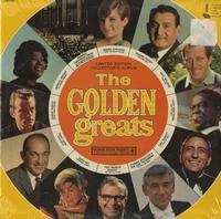 Various Artists - The Golden Greats