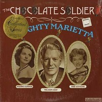 Nelson Eddy - The Chocolate Soldier & Naughty Marietta