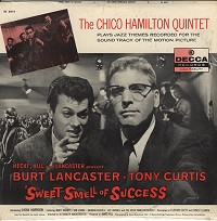 Chico Hamilton Quintet - Sweet Smell Of Success