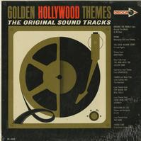 Various Artists - Golden Hollywood Themes