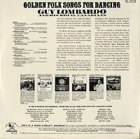 Guy Lombardo - Golden Folk Songs For Dancing