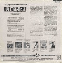 Original Soundtrack - Out Of Sight