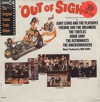 Original Soundtrack - Out Of Sight