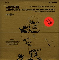Original Soundtrack - Charlie Chaplin's A Countess from Hong Kong