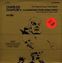 Original Soundtrack - Charlie Chaplin's A Countess from Hong Kong