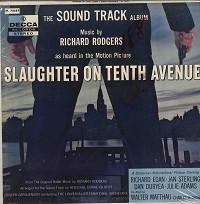 Original Soundtrack - Slaughter On Tenth Avenue