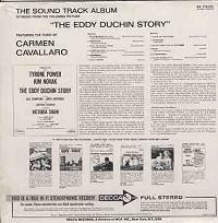 Original Soundtrack - The Eddy Duchin Story