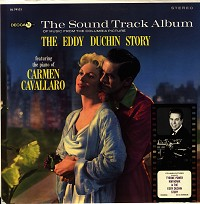 Original Soundtrack - The Eddy Duchin Story