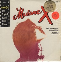 Original Soundtrack - Madame X