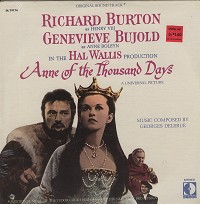 Original Soundtrack - Anne of the Thousand Days