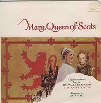 Original Soundtrack - Mary, Queen Of Scots