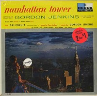 Gordon Jenkins - Manhattan Tower