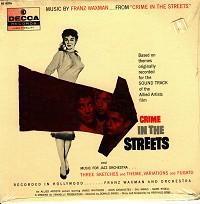 Original Soundtrack - Crime in the Streets