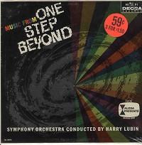 Original Soundtrack - One Step Beyond