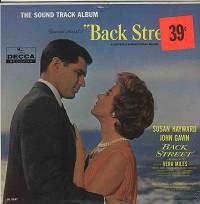 Original Soundtrack - Back Street