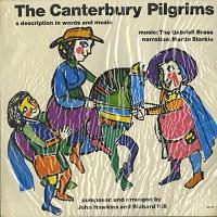 Martin Starkie, The Gabrielli Brass - The Canterbury Pilgrims/Germany