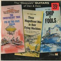 Dan & Dale - Songs from The Great Race etc.
