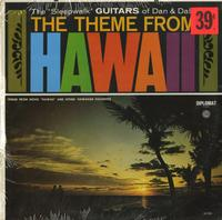 Dan & Dale - The Theme from Hawaii