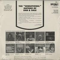 Dan & Dale - Falling In Love Again