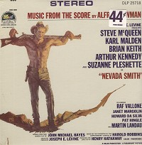 Original Soundtrack  - Nevada Smith