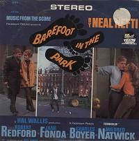 Original Soundtrack - Barefoot In The Park