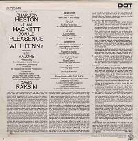 Original Soundtrack  - Will Penny