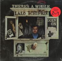 Lalo Schifrin - There's A Whole