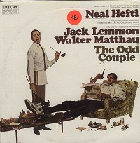 Original Soundtrack - The Odd Couple