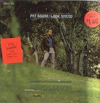 Pat Boone - Look Ahead