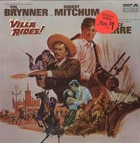 Original Soundtrack  - Villa Rides
