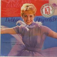 Debbie Reynolds - Fine And Dandy