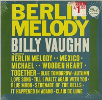 Billy Vaughan - Berlin Melody
