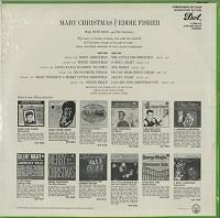 Eddie Fisher - Mary Christmas