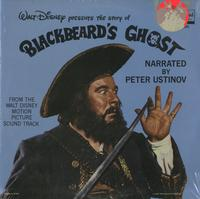 Peter Ustinov - Blackbeard's Ghost