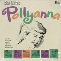 Walt Disney - The Story of Polyanna
