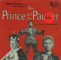 Walt Disney - The Story of The Prince and The Pauper