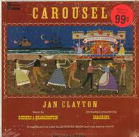Jan Clayton - Carousel