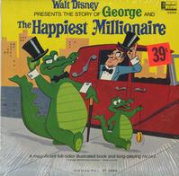Walt Disney - The Story of George and The Happiest Millionaire