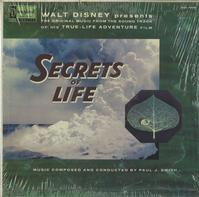 Original Soundtrack - Secrets Of Life