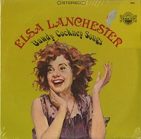 Elsa Lanchester - Bawdy Cockney Songs
