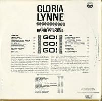 Gloria Lynne - Go! Go! Go!