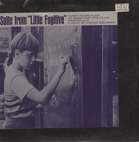 Original Soundtrack - The Little Fugitive
