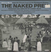 Original Soundtrack - The Naked Prey