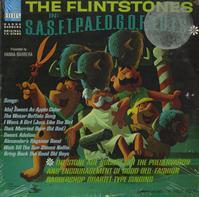 Hanna-Barbera - The Flintstones in S.A.S.F.T.P.A.E.O.G.O.F.B.Q.T.S.