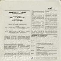 Winograd, Wolff, Atkinson - Bernstein: Trouble In Tahiti