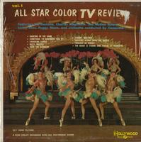 Various Artists - All Star Color TV Review
