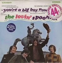 Original Soundtrack - You're A Big Boy Now