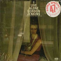 Gordon Jenkins - I Live Alone