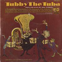 Jose Ferrer - Tubby The Tuba
