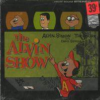 The Chipmunks - The Alvin Show